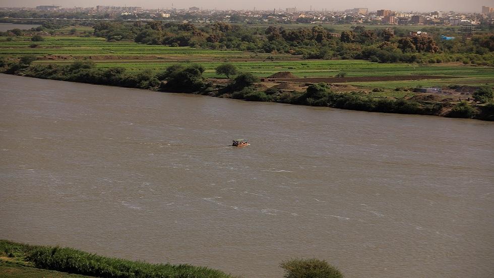 لجنة الفيضان السودانية: إيراد النيل الأزرق بلغ 806 ملايين متر مكعب