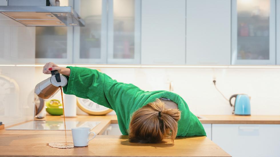 باحثون يكتشفون أن تنظيم حاجتنا للنوم قد يتم من خلال قشرة الدماغ