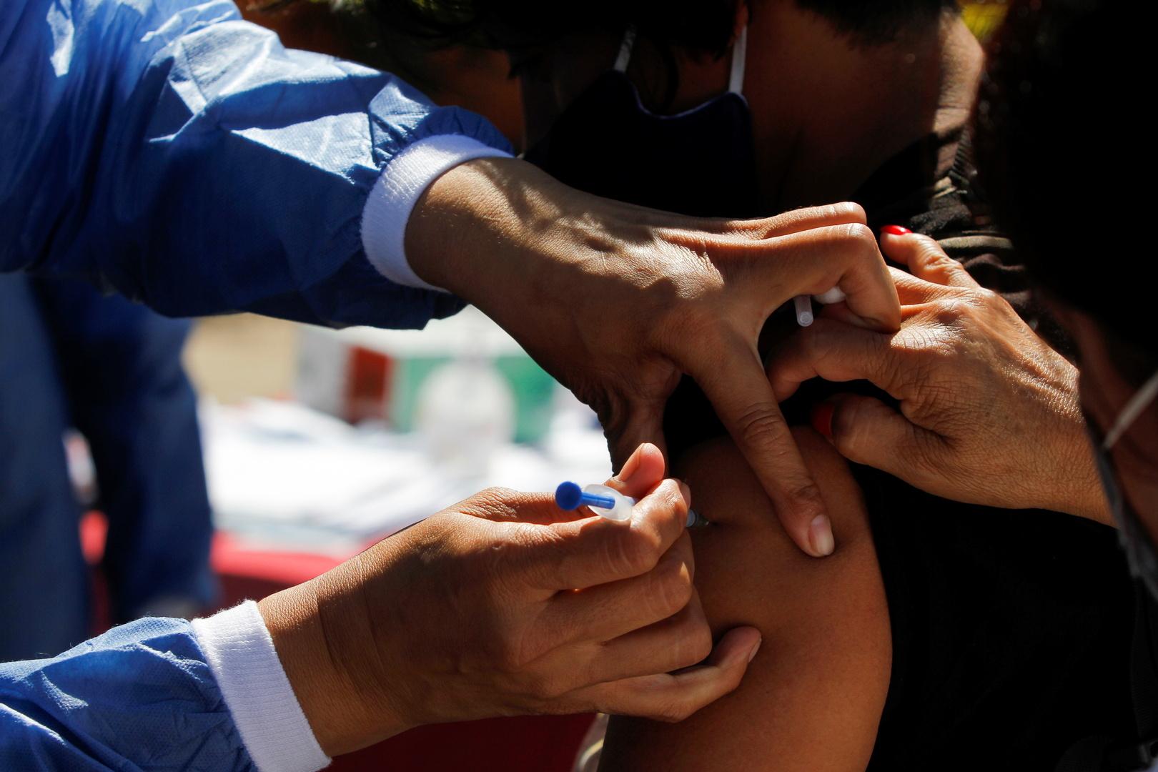 منظمة الصحة العالمية تدعو إلى تجميد الجرعات المعززة حتى نهاية سبتمبر