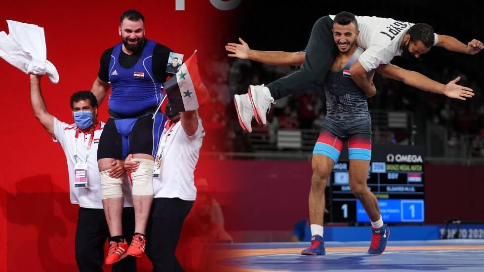 نتائج الرياضيين العرب اليوم في الأولمبياد: إنجاز سوري ومصري وتألق قطري