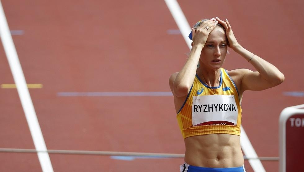 الحسناء الأوكرانية ريجيكوفا: أشعر بالخجل من بلادي