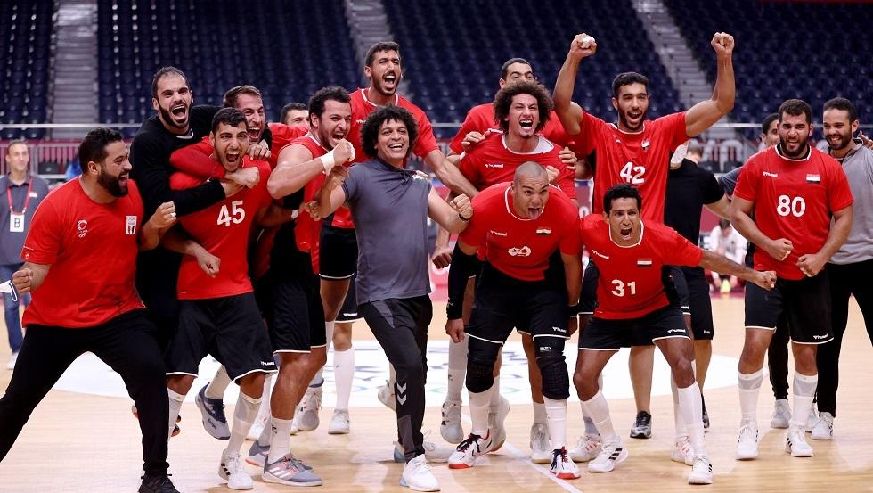 مصر تخوض اليوم مباراة تاريخيةفي أولمبياد طوكيو