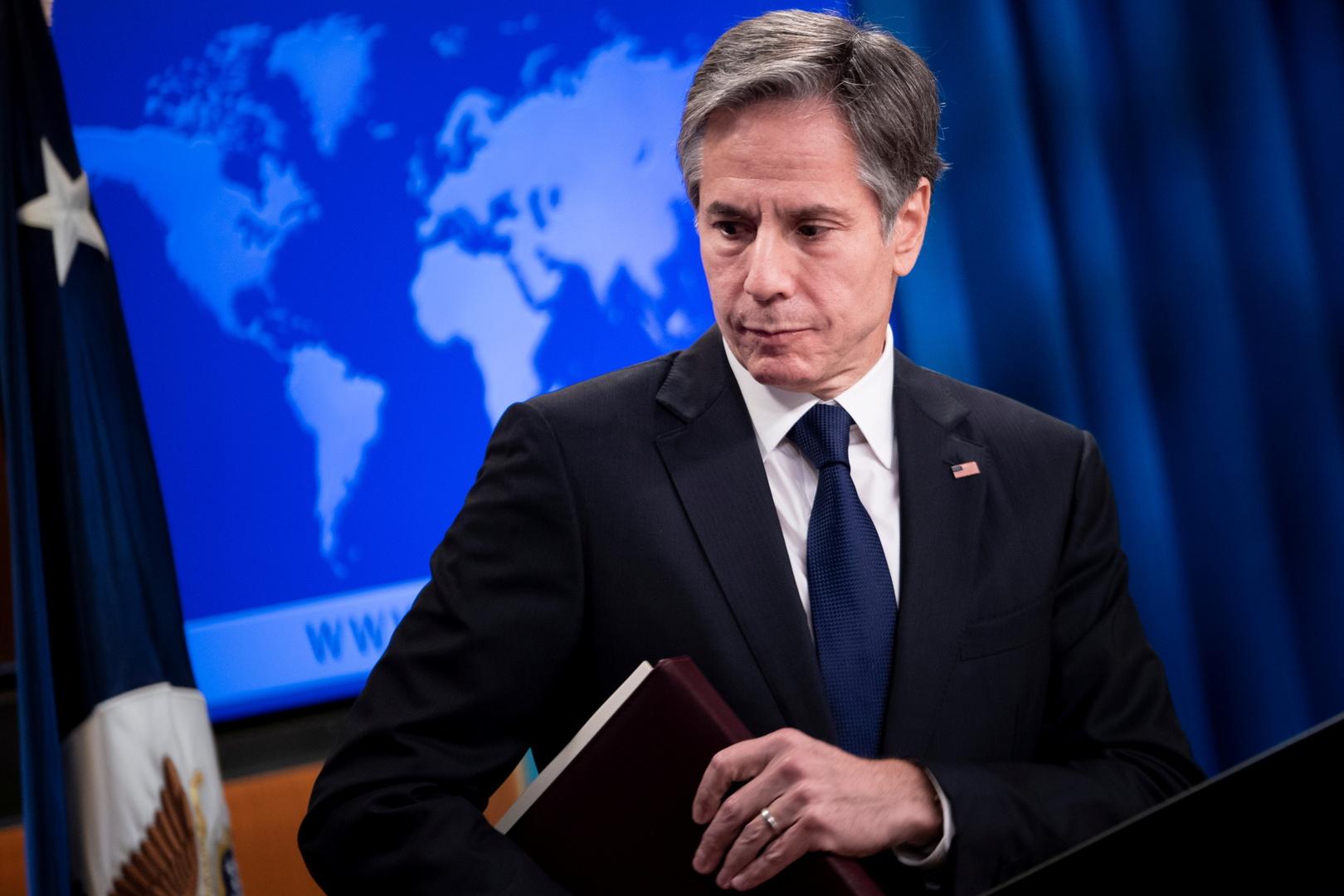 واشنطن تفرض قيودا على تأشيرات دخول مسؤولين