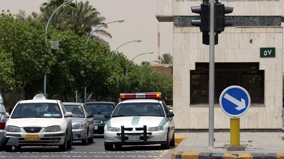 القبض على سعودي روج في مقطع فيديو لتعاطي المخدرات