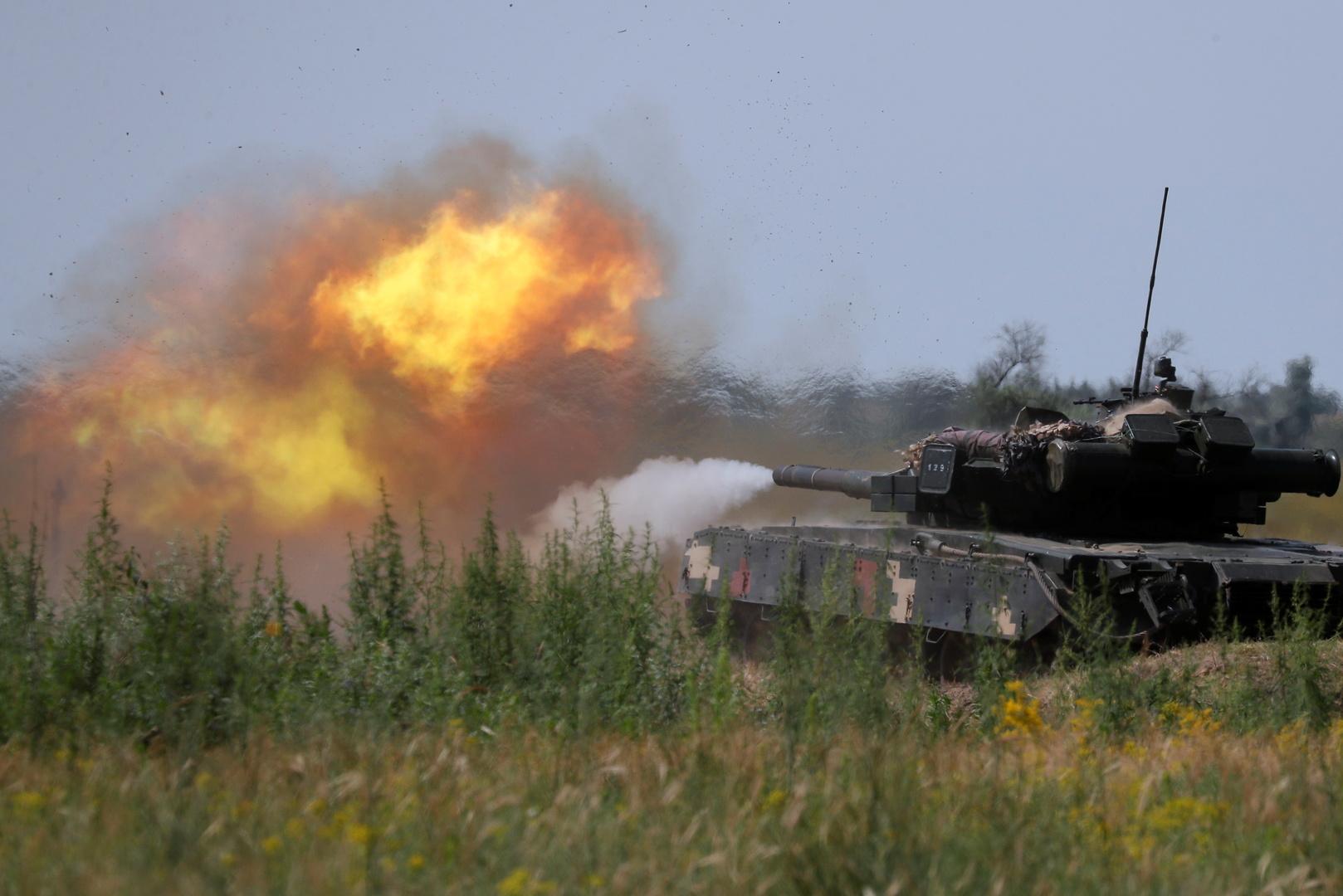 الخارجية الروسية: البحر الأسود أصبح منطقة مواجهة خطيرة بسبب مناورات الناتو