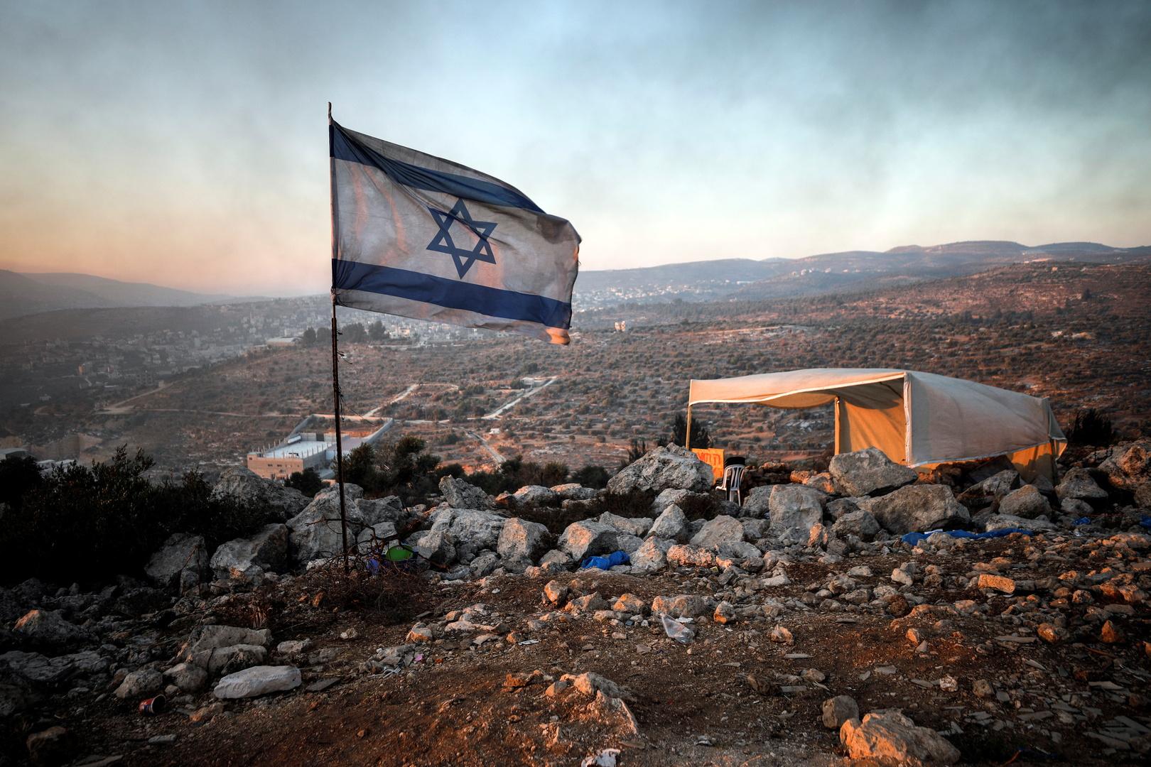 إسرائيل.. إتلاف مئات الدونمات من المزارع إثر حريق واسع ناجم عن القصف الأخير من لبنان