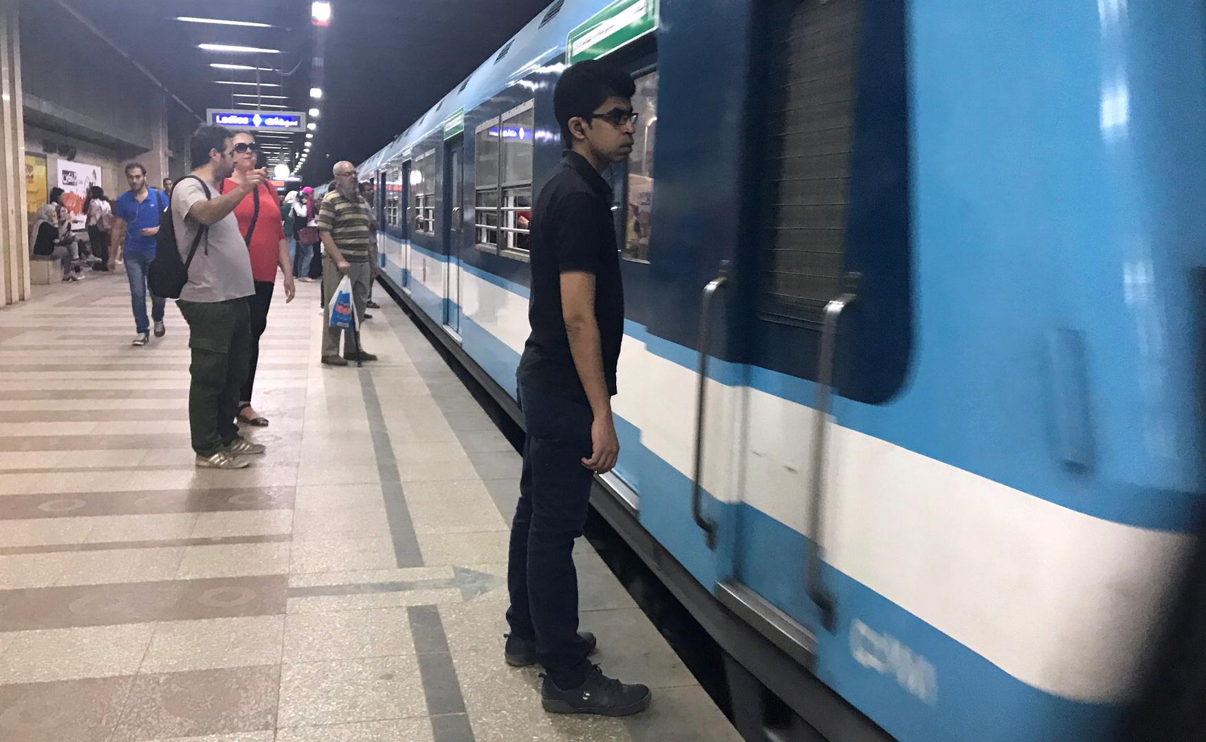 مصر.. تستقبل دفعة عربات روسية جديدة الشهر الحالي