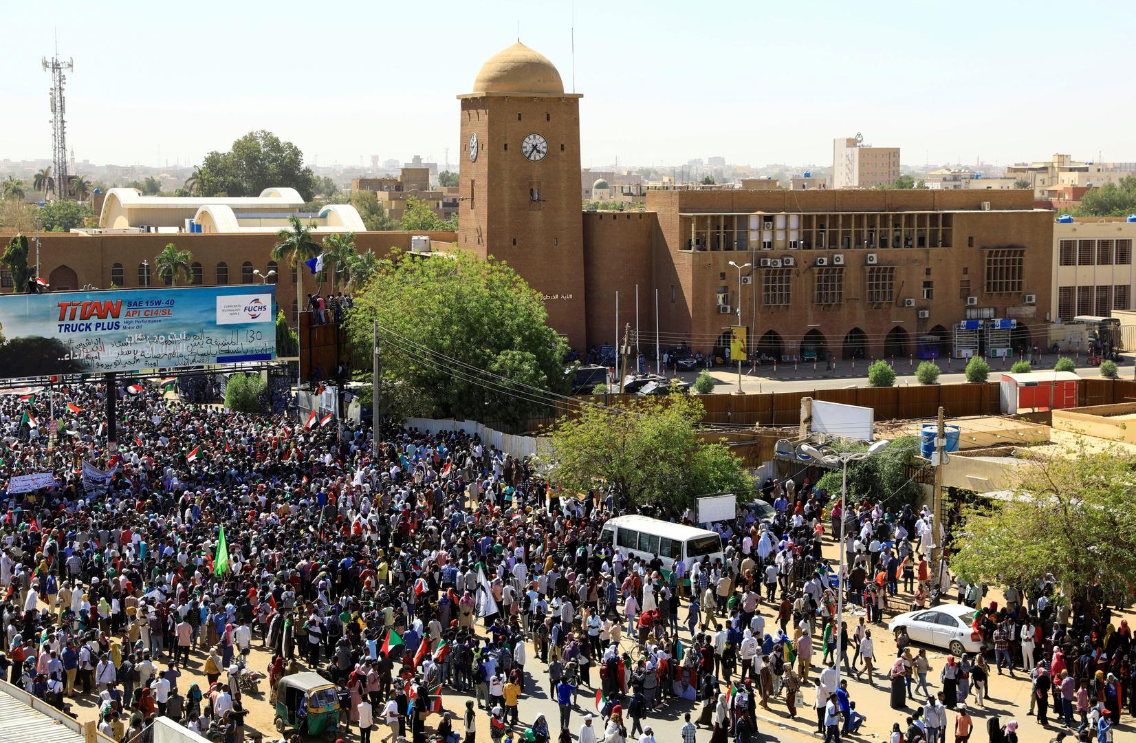السودان.. الإعدام لـ6 عناصر من قوات الدعم السريع