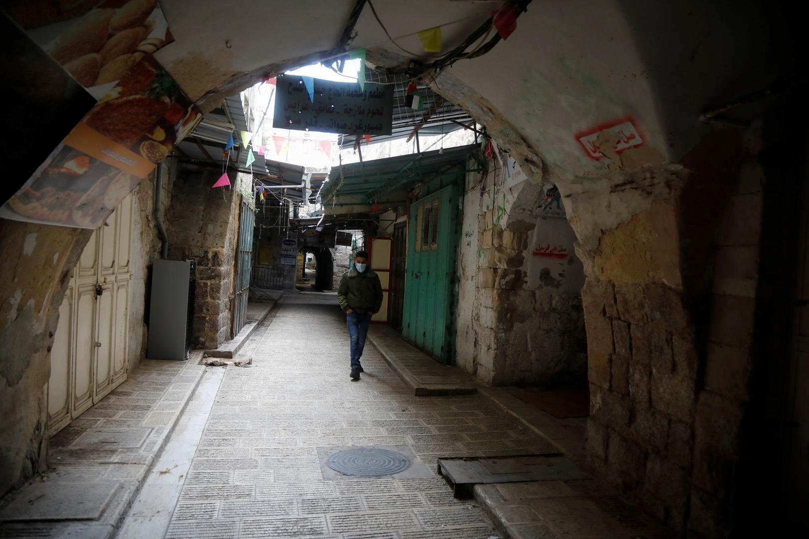 مسؤولي مالي إسرائيلي يعارض فرض إغلاق عام جديد للحد من انتشار كورونا