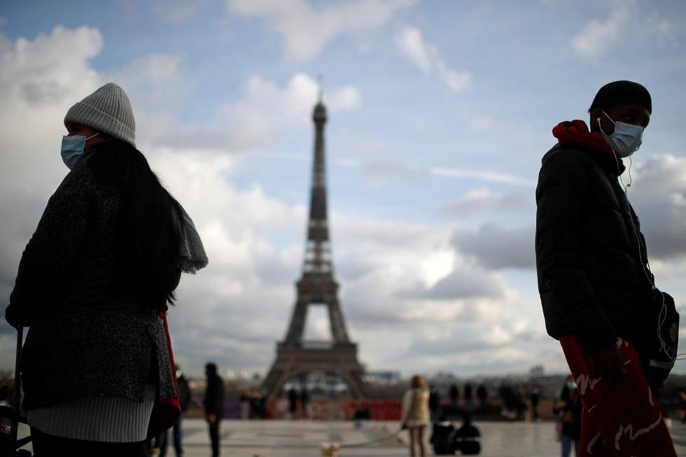 أعلى محكمة فرنسية تقضي بدستورية التطعيم الإجباري والتصريح الصحي