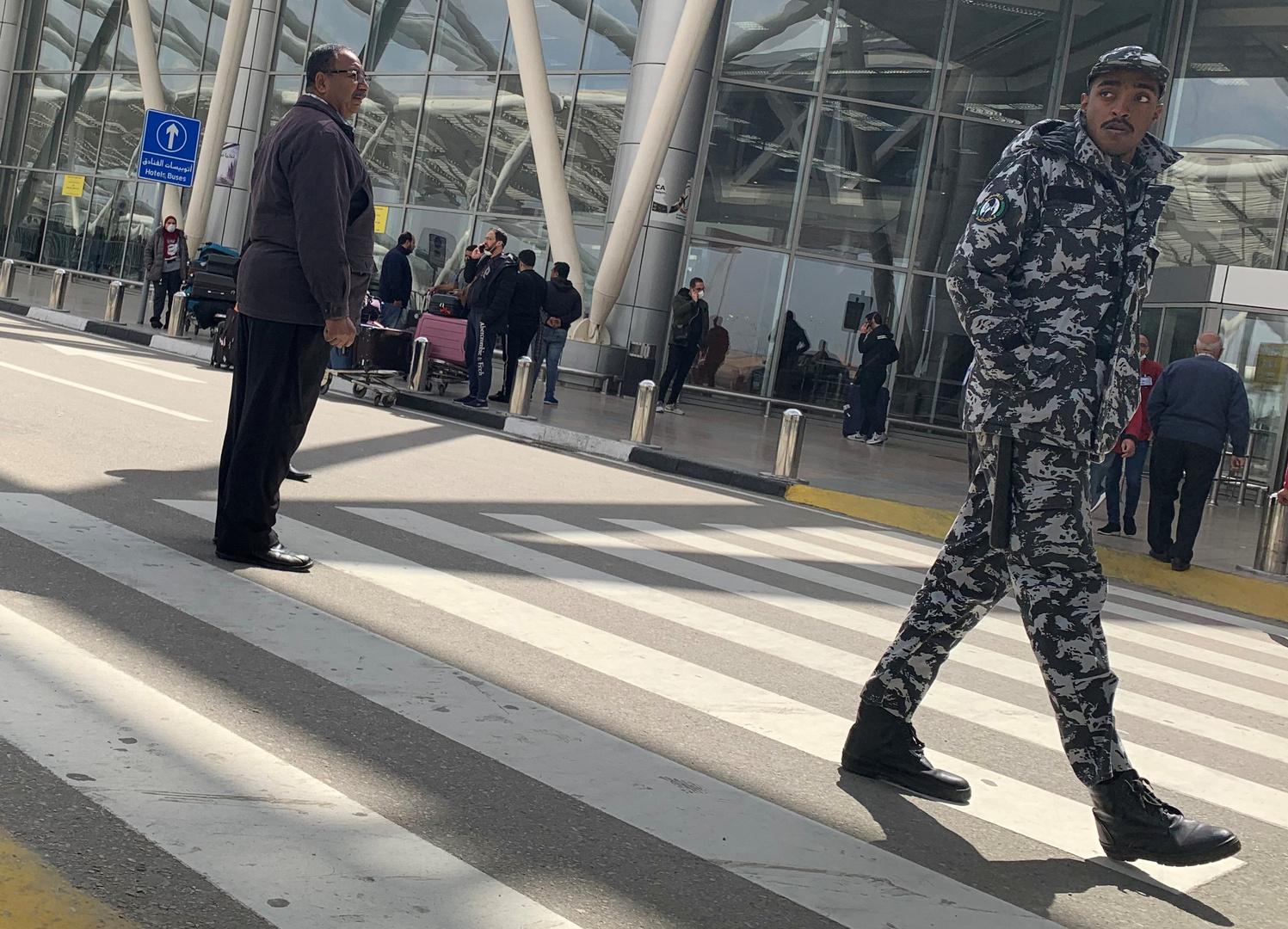 سفير موسكو لدى القاهرة: تأكدنا من تعزيز الإجراءات الأمنية جذريا في مطارات ومنتجعات مصر