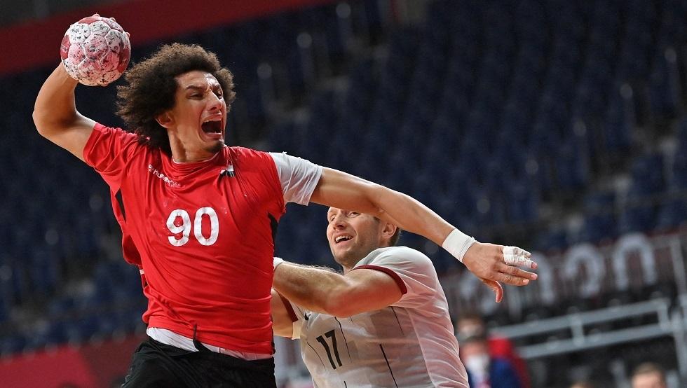 منتخب مصر لليد يتلقى ضربة موجعة أخرى قبل المباراة البرونزية