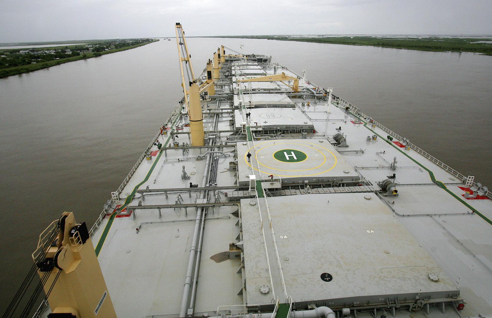 هل تؤثر الهجمات على الناقلات في منطقة الخليج على أسعار النفط؟