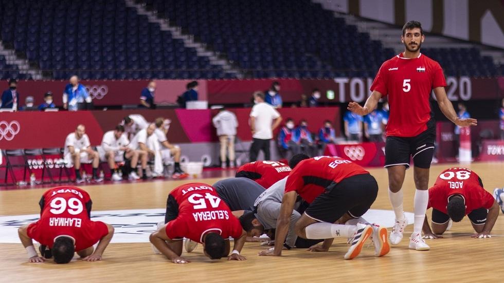 مصر تحلم بانتزاع الميدالية الأولمبية بيدها اليوم في طوكيو