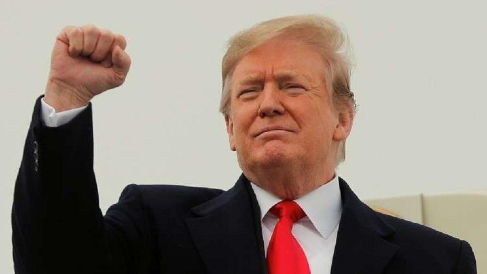 دونالد ترامب قد يترشح للرئاسة في 2024