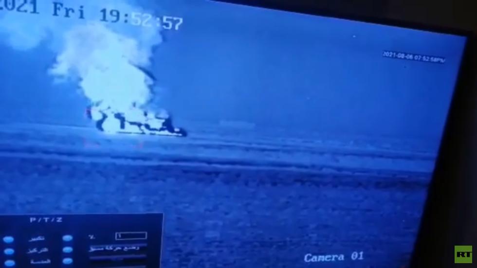 القوات العراقية تقتل عناصر من
