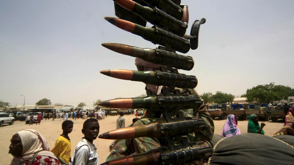 نزاع مسلح يفرض حالة الطوارئ في دارفور