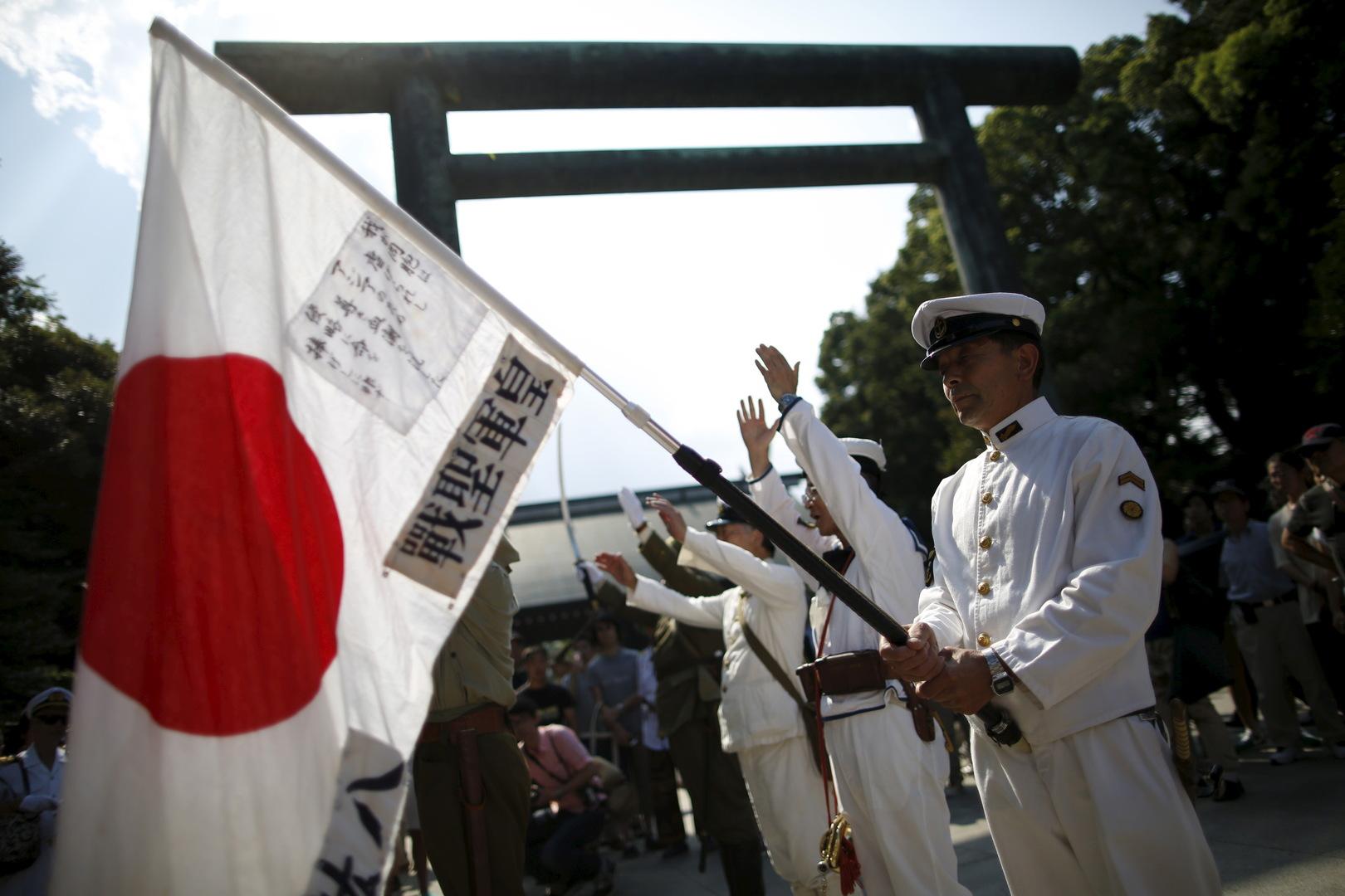 رفع السرية عن وثائق تتضمن أدلة على تحضيرات اليابان للحرب مع الاتحاد السوفيتي