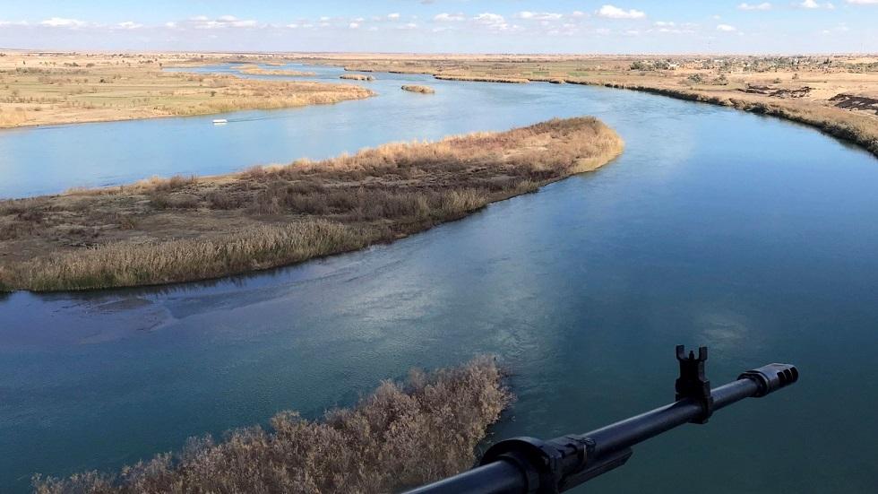 وزير عراقي: قطع إيران لنهرين أثر على نوعية المياه في شط العرب