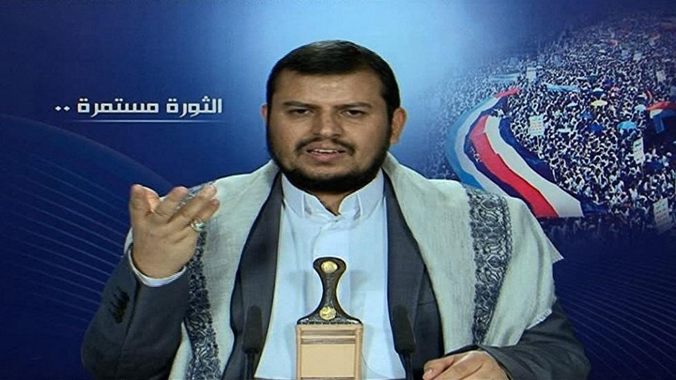 عبد الملك الحوثي: مستعدون للإفراج عن ضباط سعوديين مقابل إطلاق سراح