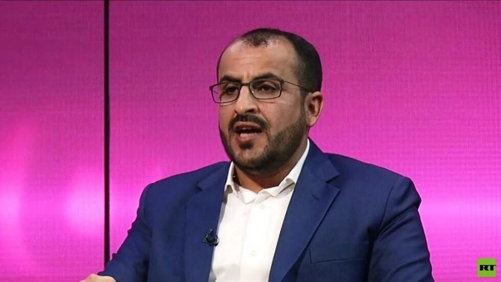 محمد عبد السلام، ممثل حكومة الأمر الواقع في صنعاء