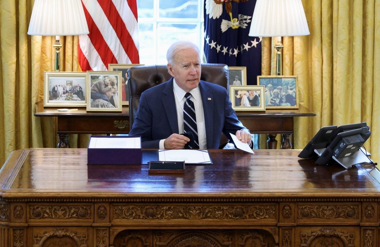 الولايات المتحدة توسع عقوباتها ضد بيلاروس