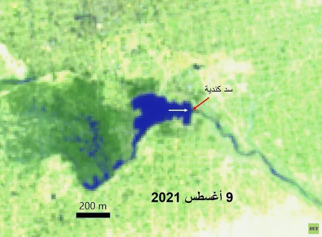 خبير مياه مصري يعلق على انهيار سد كندية في السودان ويدعو لمراجعة مشروعات مائية مدمرة