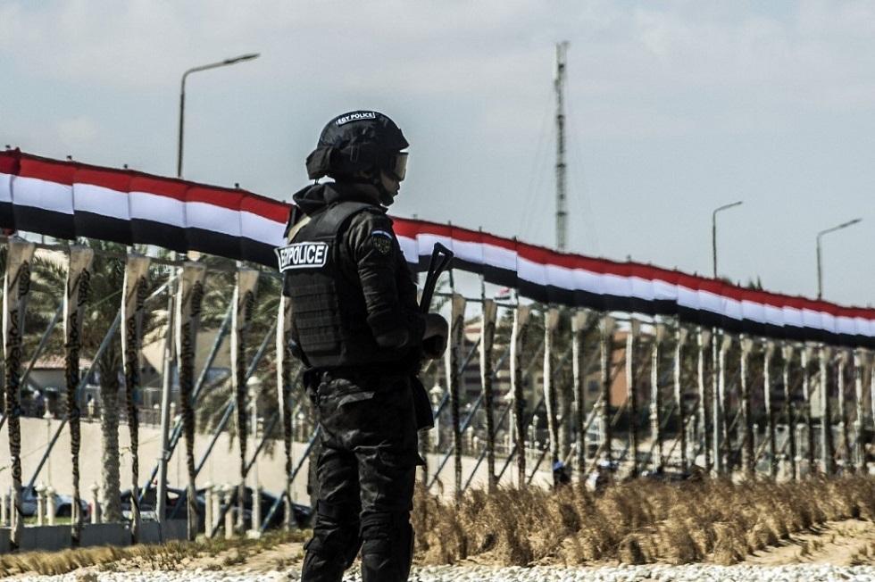الداخلية المصرية تكشف حقيقة عثور شخص على جثة طفلة دُفنت حية قبل 9 أعوام