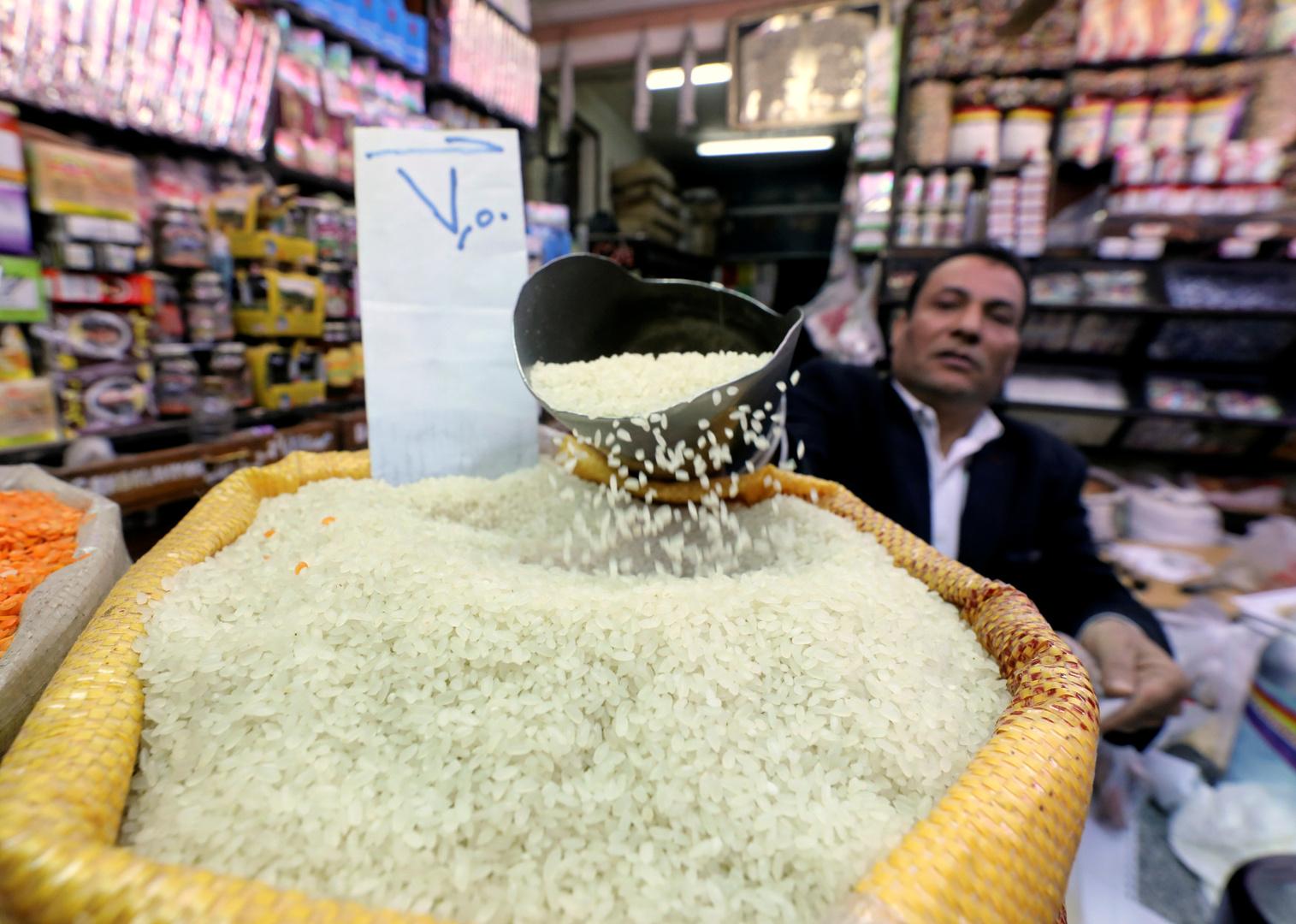 مصر.. بيانات رسمية عن التضخم