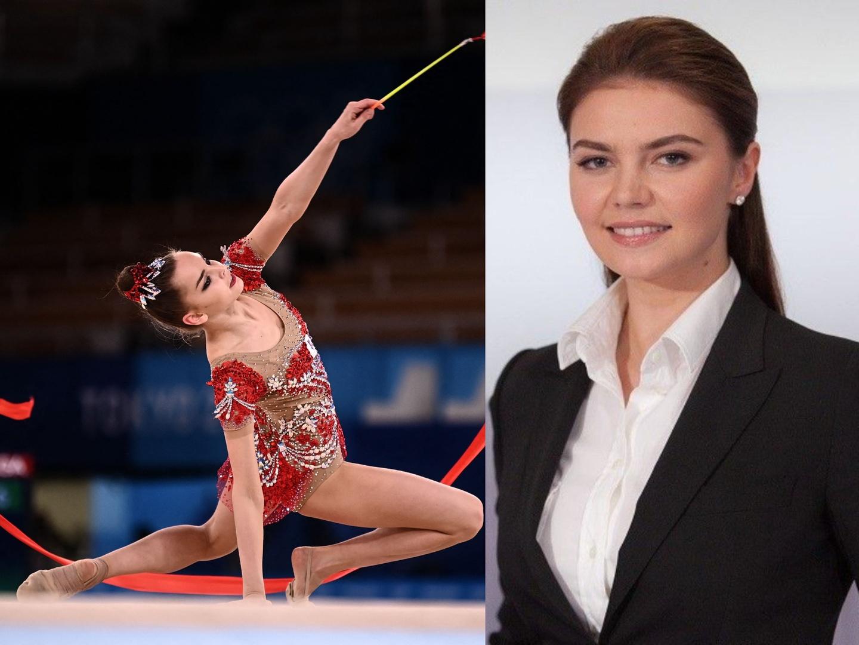 البطلة الأولمبية كابايفا تنتقد التحكيم بعد منافسة بين لاعبة روسية وأخرى إسرائيلية في طوكيو