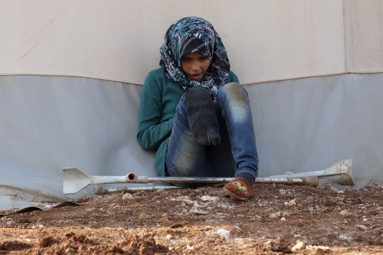 اليونسيف: مقتل وإصابة أكثر من 45 طفلا في سوريا منذ يوليو