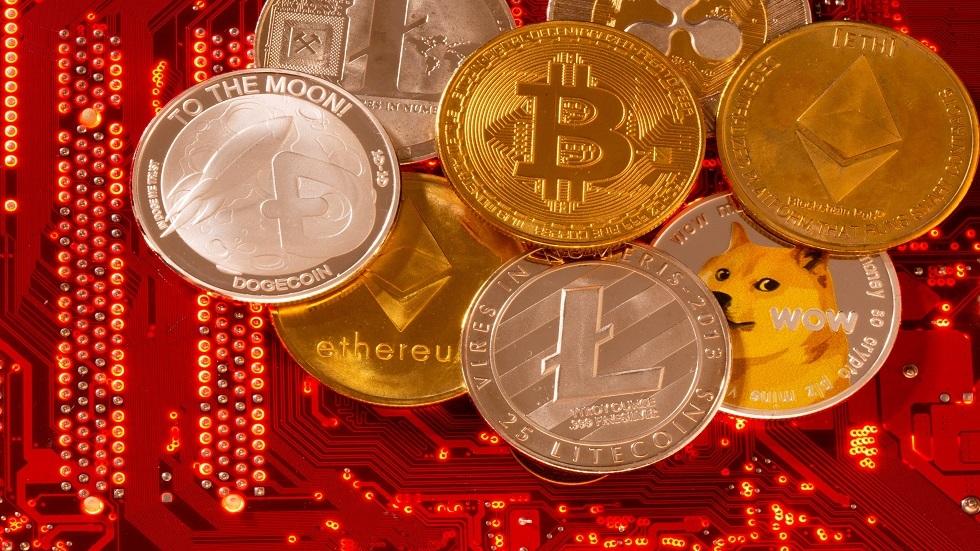 هاكرز يسرقون نحو 600 مليون دولار من العملات الرقمية