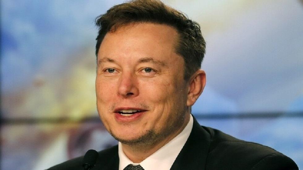 الملياردير الأمريكي ومؤسس شركة