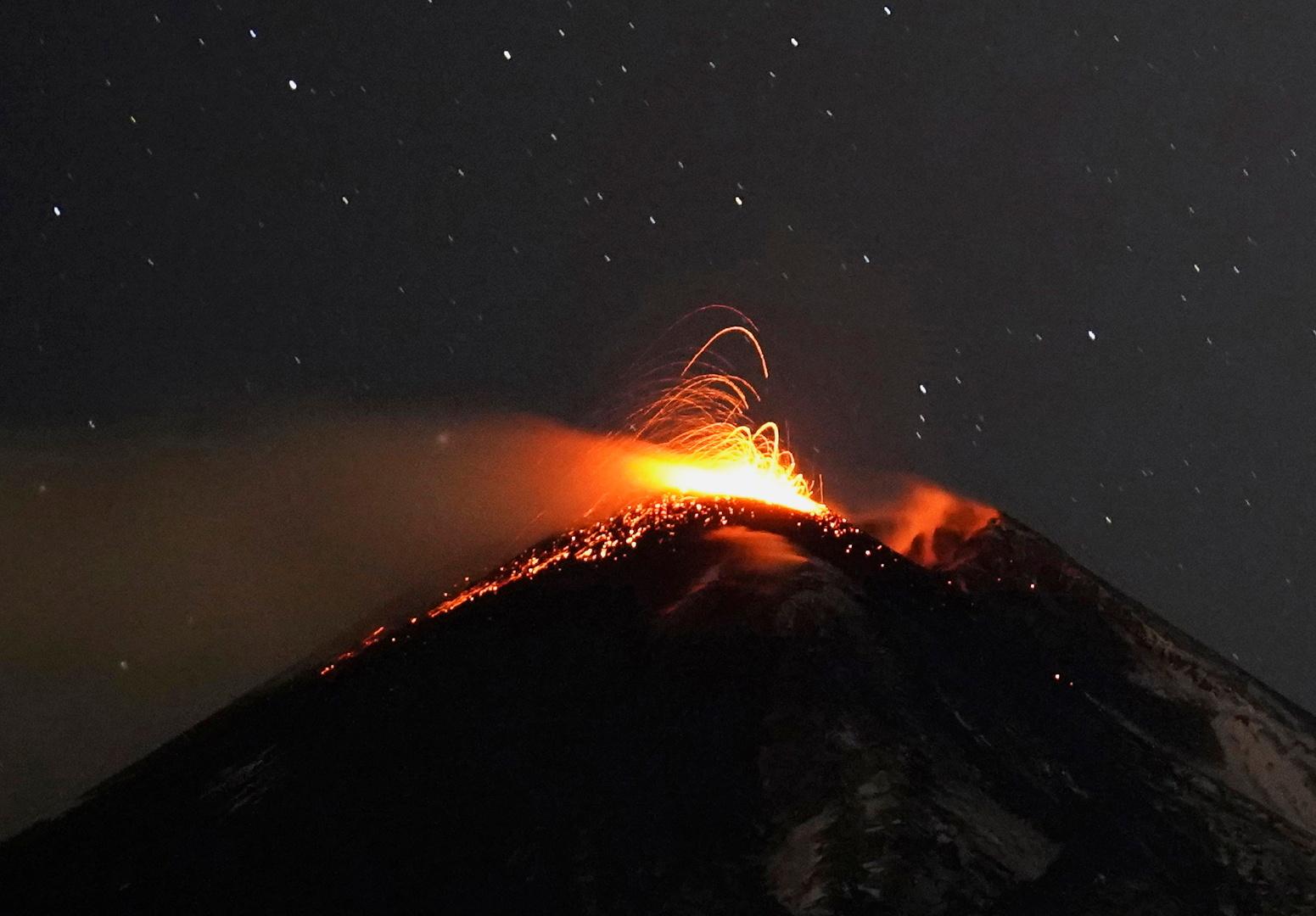 بركان إنتا