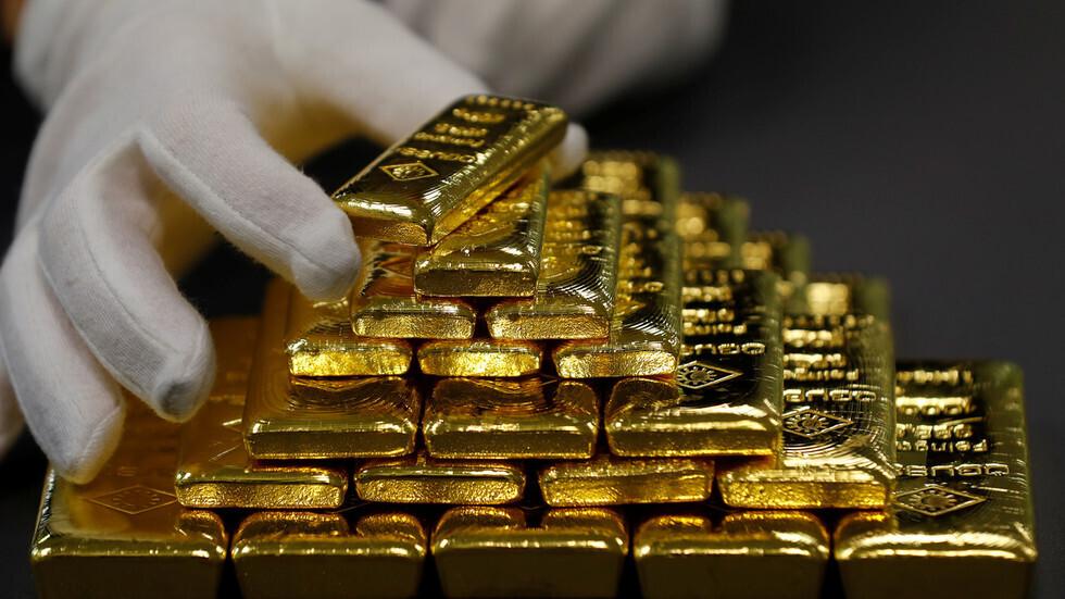 الذهب يرتفع بعد بيانات التضخم الأمريكية