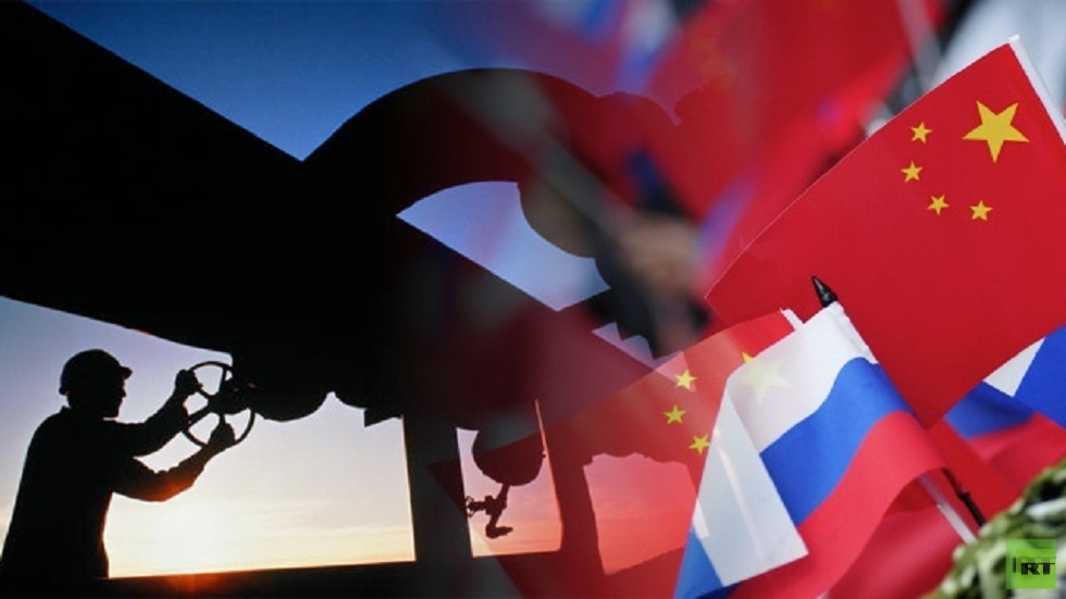 وكالة: تدفقات الغاز الروسي إلى الصين سترتفع بأكثر من 50% بنهاية العام