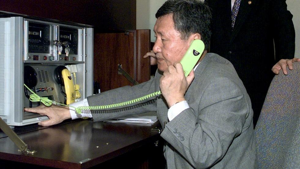 بيونغ يانغ لا ترد على اتصالات سيئول الهاتفية لليوم الثالث