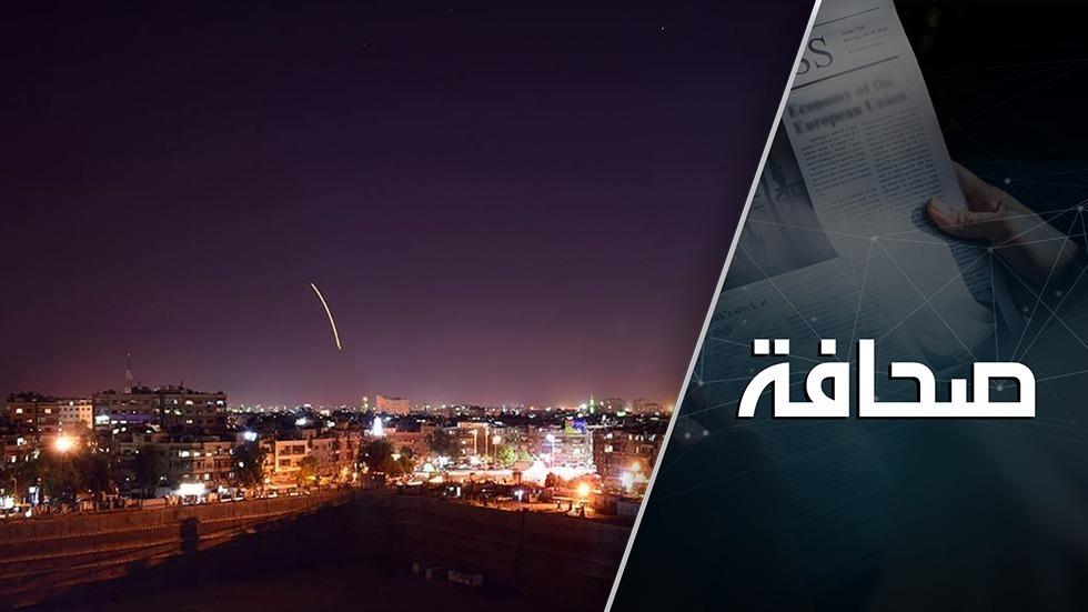 إيران- إسرائيل: لعبة بالمشاعل على أكياس بارود