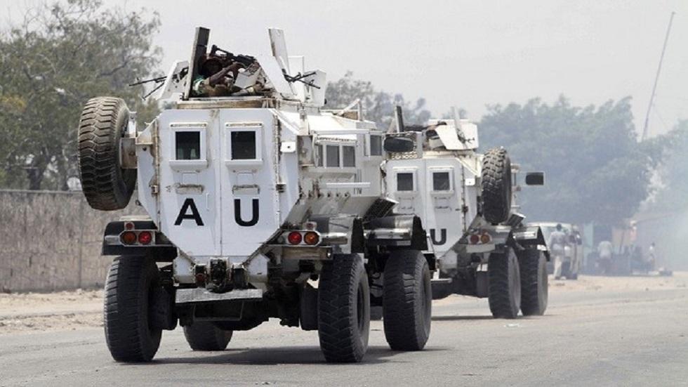 قوات حفظ السلام الإفريقية