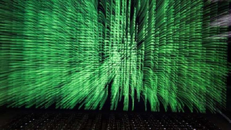 برامج التجسس - صورة تعبيرية