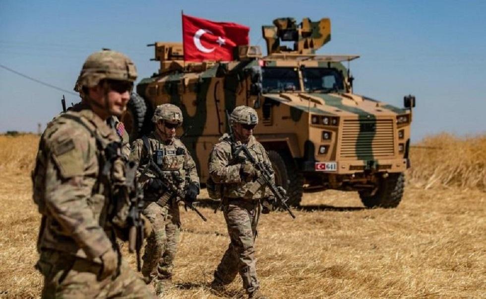 الدفاع التركية: مقتل جندي تركي في هجوم لـ