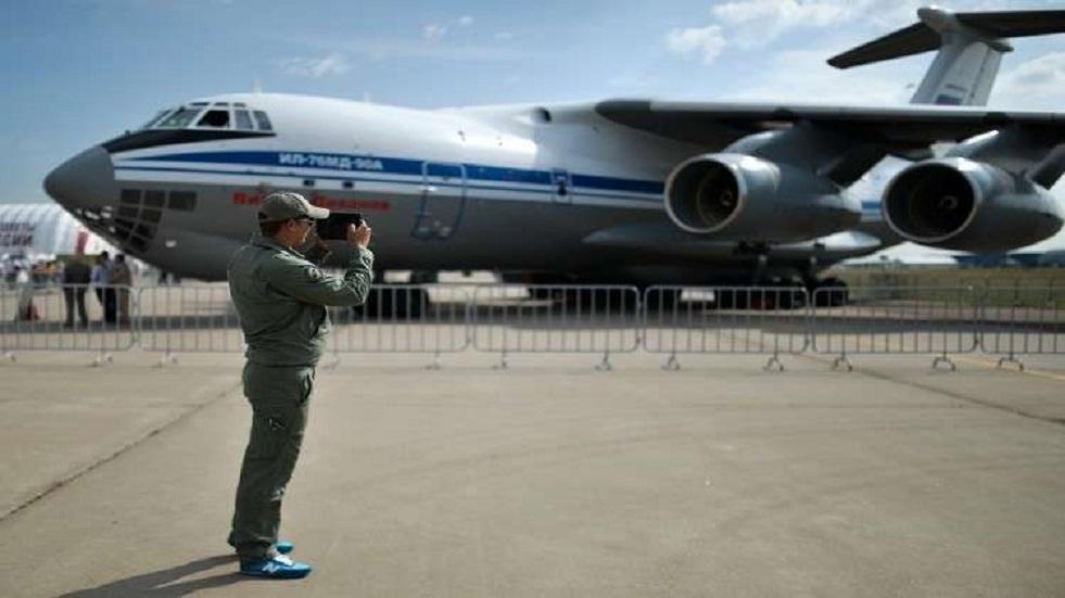 مساعدات إنسانية روسية إلى كوبا