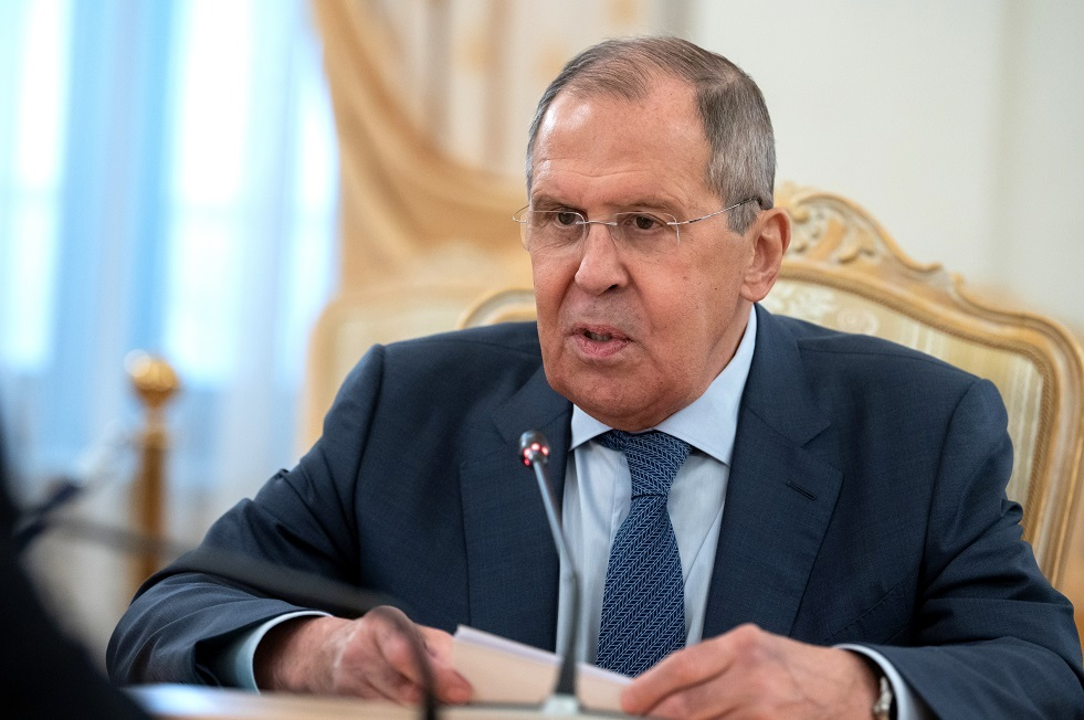 لافروف: عقد جلسة لمجلس الأمن حول أفغانستان سيكون مفيدا إذا كان بداية لمفاوضات فعلية