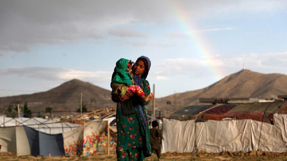 الأمم المتحدة تدعو جيران أفغانستان إلى عدم إغلاق الحدود