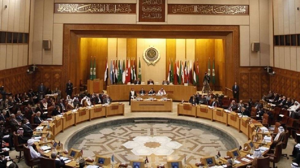 جلسة للبرلمان العربي - أرشيف