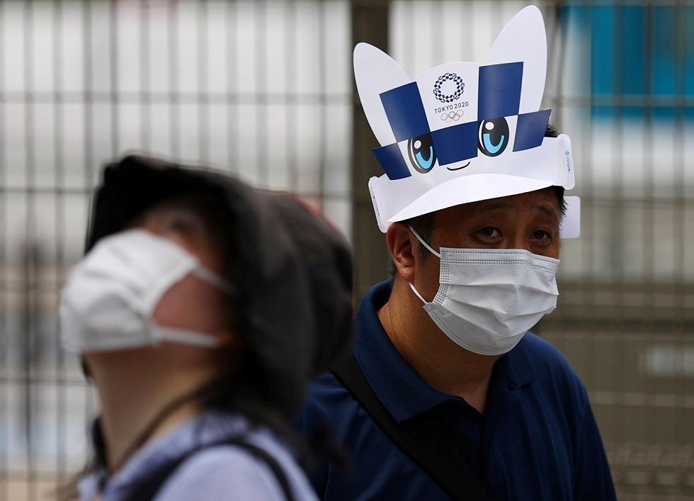 اليابان.. دعوات للإغلاق العام على خلفية تفاقم جائحة كورونا