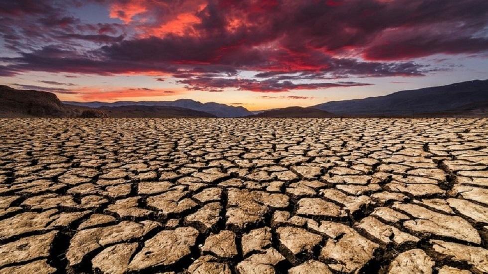 ارتفاع درجة الحرارة على كوكب الأرض - صورة تعبيرية