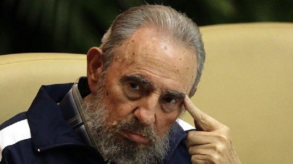 كوبا تحتفل بمرور 95 عاما على ميلاد فيدل كاسترو