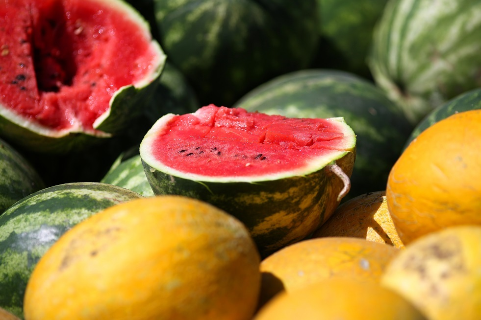 خبيرة تغذية تدعو إلى القيام بخطوة مهمة جدا قبل البدء بتقطيع البطيخ الأحمر