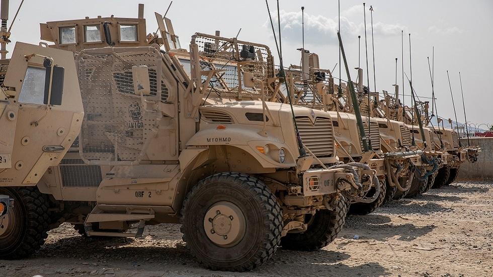 تعليقات مصرية على الانسحاب الأمريكي من أفغانستان